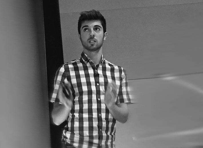 Estudiantes con talento ya conoce a su ganador final: ¡enhorabuena Martín Besné!